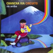 Front View : Chancha Via Circuito - RIO ARRIBA (2X12 LP) - ZZK Records / ZZKLP17 / 05140381