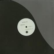 Front View : Douglas Greed - FAKE EP - DOUGI / DOUGI02