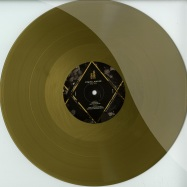 Front View : Steve Lawler - DO YA (GOLDEN VINYL) - Viva Music / VIVA106