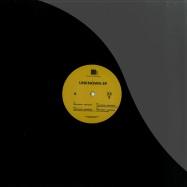 Front View : Sean Dixon - UNKNOWN EP (OLIVER DEUTSCHMANN / JOEL ALTER RMXS) - Final Chapter / FINALCHAPTER003