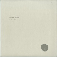 Front View : So Inagawa - INTEGRITITHM (2X12 INCH / VINYL ONLY) - Cabaret Recordings / CABARET005