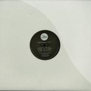 Front View : Havantepe / Ben Boe / Chicago Deep / Taelue - HALAL PREPARED VOL 3 - Boe Recordings / BOE 025