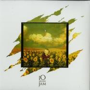 Front View : iO (Mulen) - JAM (180G / VINYL ONLY) - Propaganda Records / PR003