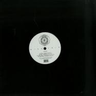 Front View : Various Artists - CONTORTIONS (JONAS KOPP, JUHO KUSTI RMXS) - Mindtrip / MT11
