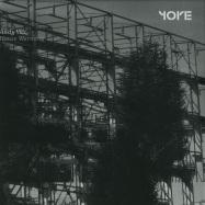 Front View : Andy Vaz - HOUSE WARMING LP (2X12 LP) - Yore / YRE033LP