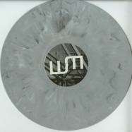 Front View : Mike Wall - IF ONLY I COULD / INKOGNITO - Wall Music Limited / WMLTD021