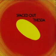 Front View : Thesda - SPACED OUT (LP) - Left Ear Records / LER1004