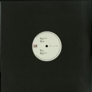Front View : Mano Andrei, Pheek, TIJN, Komponente - VARIOUS ARTISTS 2 - Minim Records / MNM002