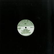 Front View : Herbert - CLASSIC HERBERT - Mint Condition / MC006