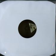 Front View : DJ Spider - 1 DEGREE EP (140 G VINYL) - Green Village / GV 007