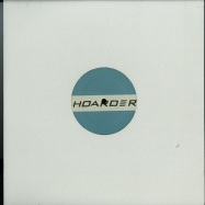 Front View : Sun Archive - VIBRATIONS EP (VINYL ONLY) - Hoarder / HOARD001