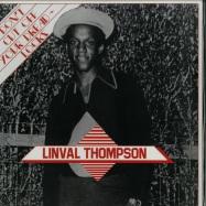 Front View : Linval Thompson - DONT CUT OFF YOUR DREADLOCKS (LP) - Radiation Roots / RR00309 / RROO309LP