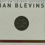 Front View : Ian Blevins - THE BIRDS - Not An Animal / NAAR 008