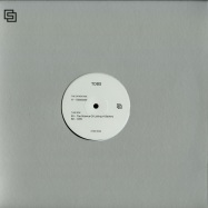 Front View : Tobs - OBSESSED EP - Strictly Strictly / Strict002