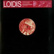 Front View : Loidis (Huerco S) - A PARADE - Anno / ANNO-002