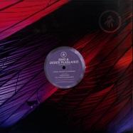 Front View : BMG & Derek Plaslaiko - ACID SERIES VOL. 4 - Interdimensional Transmissions  / IT41
