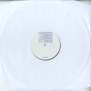 Front View : Various Artists - REB LTD SAMPLER 2 - Rebirth / REBLTD020