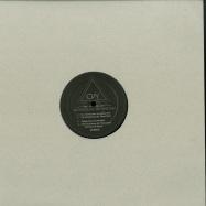 Front View : O/Y - DIE ENTWICKLUNG DER MENSCHHEIT (KERALA REMIX) - Underyourskin Records / UYSR058