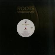 Front View : Rico Herrera - UNO EP - Roots Underground Records / RU005V