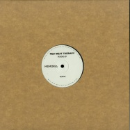 Front View : Red Meat Therapy - VISIONS EP (IO MULEN REMIX) - Memoria Recordings / MEM048