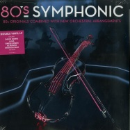 Front View : Various Artists - 80S SYMPHONIC (2LP) - Rhino / 8780968