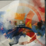 Front View : Release & T>I - MAKE ME FEEL - Horizons Music / HZN094