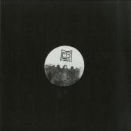 Front View : MP - NISTE TREABA PART 2.2 EP (180GR / VINYL ONLY) - Metereze / MTRZ010.2
