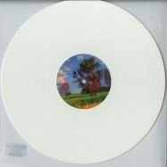 Front View : Unknown Artist - DRGS004 (WHITE VINYL / VINYL ONLY / 180G) - DRG SERIES / DRGS004
