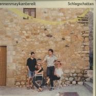 Front View : AnnenMayKantereit - SCHLAGSCHATTEN (180G 2LP + CD) - Vertigo Berlin / 7705070