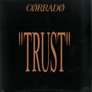 Front View : Corrado - TRUST - Zyx Music / MAXI 1030-12