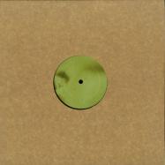 Front View : Shlomo - MERCURIAL SKIN REMIXES: TOME 2 - Taapion Records / TPN013