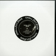 Front View : Big Miz - SHORT STORIES EP - Shall Not Fade / SNF035