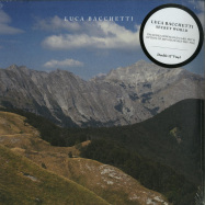 Front View : Luca Bacchetti - SECRET WORLD (2X12 GATEFOLD) - Endless / NDL032LP