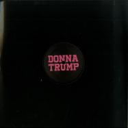 Front View : Donna Trump - DONNA TRUMP - Donna Trump / V0734LUV2020