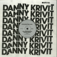 Front View : Danny Krivit - EDITS BY MR K - Defected / DFTD584