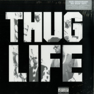 Front View : Thug Life - VOLUME 1 (LP) - Interscope / 7783828