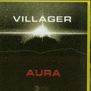 Front View : Villager - AURA EP - Boysnoize Records / BNR194