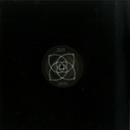 Front View : Black Lotus - OMNIPRESENT - Luminal Records / LVM001
