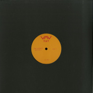 Front View : Ivan Iacobucci - EGOSYSTEM EP - YAY Recordings / YAY013