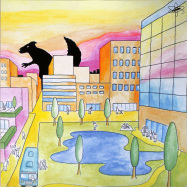 Front View : Legowelt - SECRETS AFTER DREAMS (LP) - Mystic and Quantum / SW001