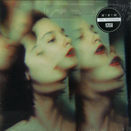 Front View : M!R!M - THE VISIONARY (LTD GREEN LP) - Avant Records / AV067LP / 00138932