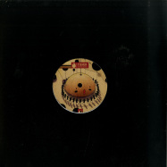 Front View : Fisher - YOU DIDNT GO AND DO IT AGAIN DID YA (LTD REPRESS 2020) - Dirtybird / DB167