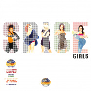 Front View : Spice Girls - SPICEWORLD (180G LP + MP3) - Virgin / 0811937