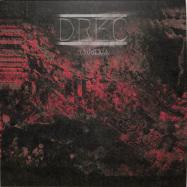 Front View : Kimbownaut / Patrick Dre - NULLELF - Drec / Drec011