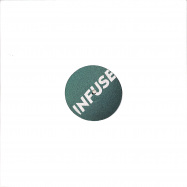 Front View : Joe Rolet - MAXIMUM WIDTH EP (RICH NxT REMIX) - Infuse / INFUSE041