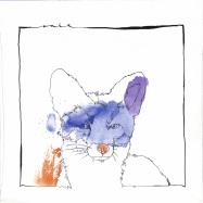 Front View : Nico Stojan - CARDANO EP - Ouie / OUIE017