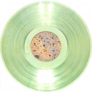 Front View : Coco Bryce - MY GIRL / U CAN C IN THERE (COLOURED VINYL) - 7th Storey Projects / 7TH12030