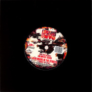 Front View : Louie Vega pres. Unlimited Touch - I HEAR MUSIC IN THE STREETS (7 INCH) - Nervous / NER25039