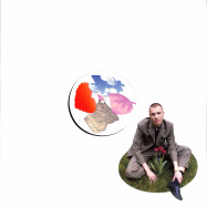 Front View : Luis Ake - ZEIT EP (RSD 2020, HIGH GLOSS VARNISH) - Supergut / Supergutep01