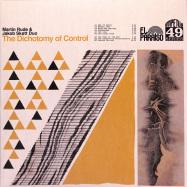 Front View : Martin Rude & Jakob Skott Duo - THE DICHOTOMY OF CONTROL (LP + MP3) - El Paraiso / EPR064LP / 00143530